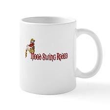 Mood Swing Rodeo Mug