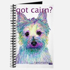 Got Cairn? Journal