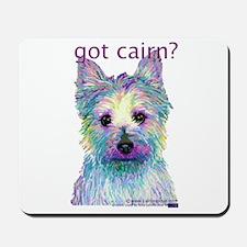 Got Cairn? Mousepad