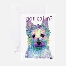 Got Cairn? Greeting Cards (Pk of 10)