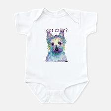 Got Cairn? Infant Bodysuit