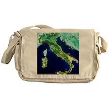 Italy Messenger Bag