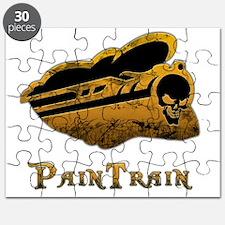 PainTrain Puzzle
