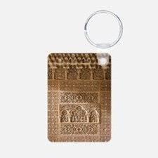 Islamic carvings, Alhambra Keychains