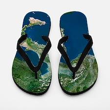 Italy Flip Flops