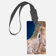 Israel Luggage Tag