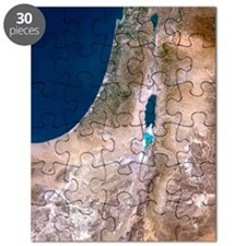Israel Puzzle