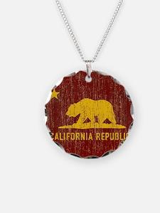 VintageCalifornia Necklace