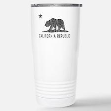 VintageCali Travel Mug