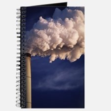 Industrial air pollution Journal