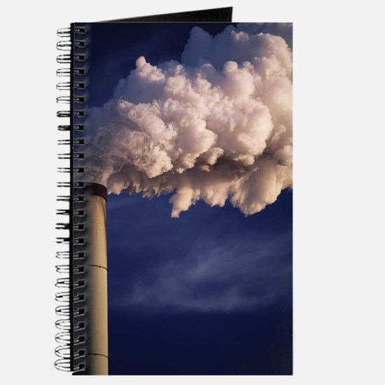 Industrial air pollution Journal