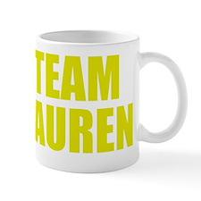 Team Lauren Mug