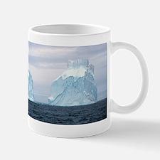 Icebergs Mug