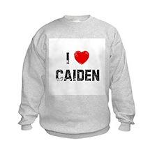 I * Caiden Sweatshirt