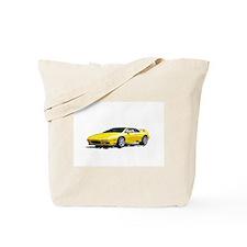 Unique Lotus cars Tote Bag