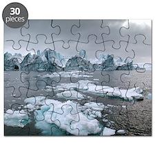 Icebergs Puzzle