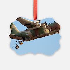 IAF C-130 Hercules Ornament