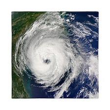 Hurricane Ophelia Queen Duvet