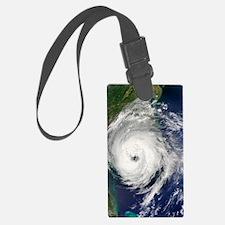 Hurricane Ophelia Luggage Tag