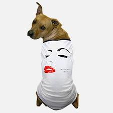 Lips Dog T-Shirt