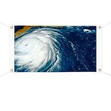 Hurricane Floyd Banner