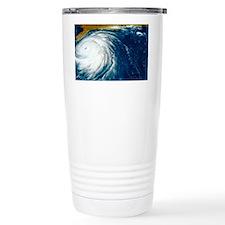 Hurricane Floyd Travel Mug