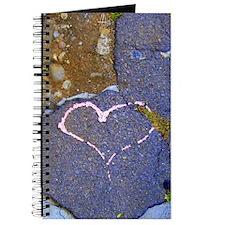 heart in stone Journal