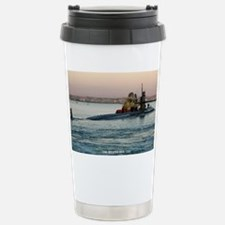 uss helena framed panel print Travel Mug