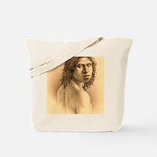 Homo antecessor Tote Bag