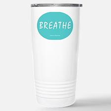 Breathe Magnet Travel Mug