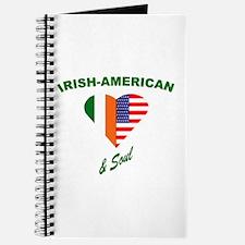 Irish Heart & Soul Journal