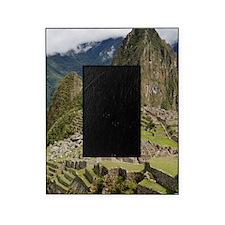 Machu Picchu, Peru Picture Frame
