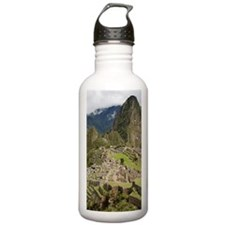 Machu Picchu, Peru Water Bottle