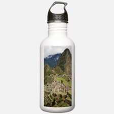 Machu Picchu, Peru Water Bottle