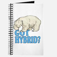 Got hybrid? Journal