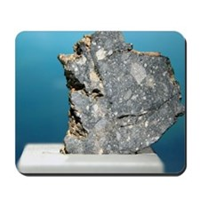 Lunar meteorite DAG 262 Mousepad