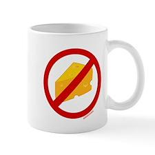 No Cheese Mug