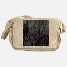 Goethite stalactites Messenger Bag