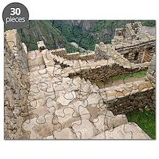 Machu Picchu, Peru Puzzle