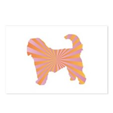 Otterhound Rays Postcards (Package of 8)