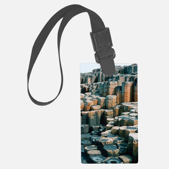 Giant's Causeway Luggage Tag