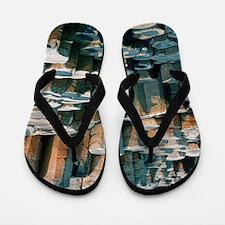 Giant's Causeway Flip Flops