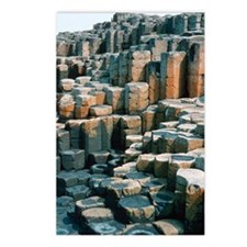 Giant's Causeway Postcards (Package of 8)