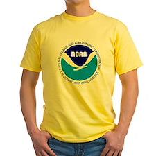 NOAA T