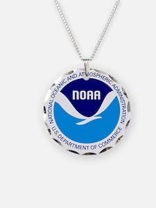 NOAA Necklace