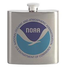 NOAA Flask