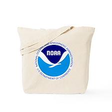 NOAA Tote Bag