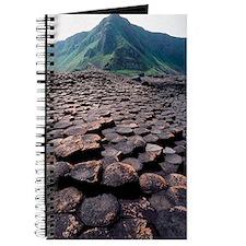 Giant's Causeway Journal