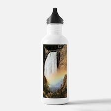 Lower Yellowstone Fall Water Bottle