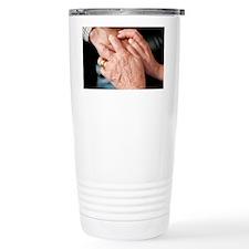 Geriatric care Travel Mug